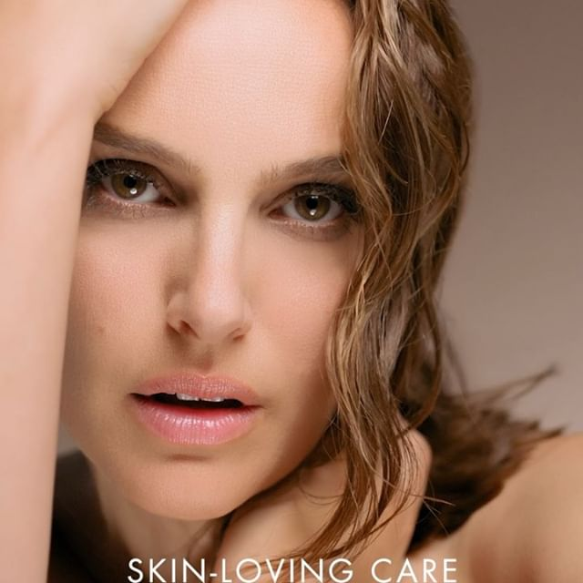 Your skin deserves the best. Like @natalieportman be seductive all day long with the new Dior Forever 24h high perfection skin caring foundation. You ll love your skin in Dior. Forever. Discover more through link in bio! #diorforever #lovemydiorskin #diormakeup @diormakeup