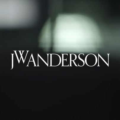 AW19 SHOW | PARIS  TODAY 1:00PM CET  WATCH LIVE AT JWANDERSON.COM #JWANDERSON #JWAAW19
