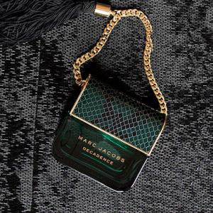 Презентация нового аромата Marc Jacobs Decadence