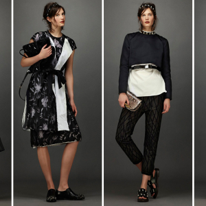 Линия Evening Collection от Marni