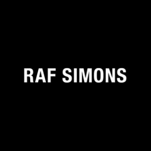 Raf Simons Official 03.07.2019 01:18:55
