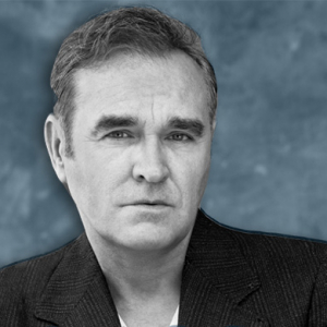 "Альбом недели: Morrissey ""World Peace Is None Of Your Business\"""