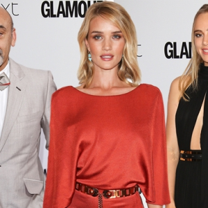 Церемония Glamour Women of the Year Awards — 2015