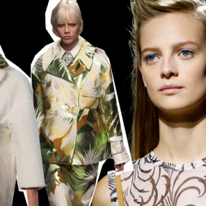 PFW: Maison Margiela, Dries Van Noten, Rochas