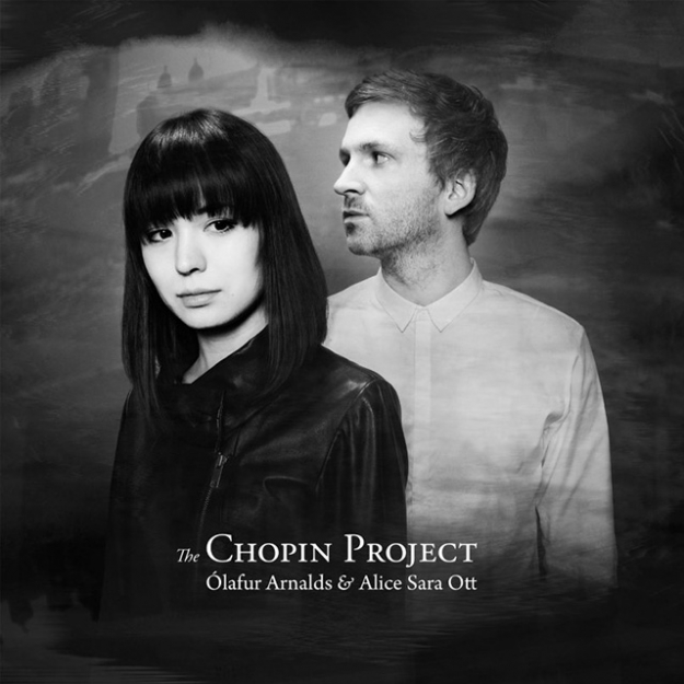 Альбом недели: Ólafur Arnalds & Alice Sara Ott — The Chopin Project