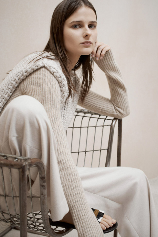 Обзор Buro 24/7: The Row, Pre-Fall 2015
