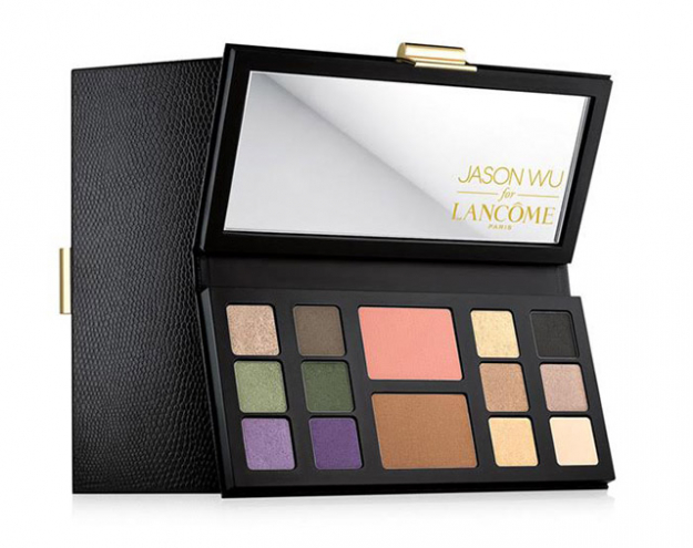 Новая коллекция Jason Wu for Lancôme