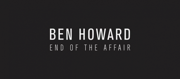 Бен Ховард опубликовал сингл End of the Affair