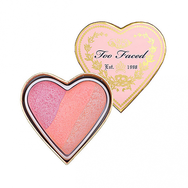 Румяна Too Faced Sweethearts Perfect Flush, Candy Glow
