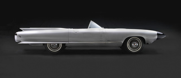 Cadillac Cyclone XP-74, 1959