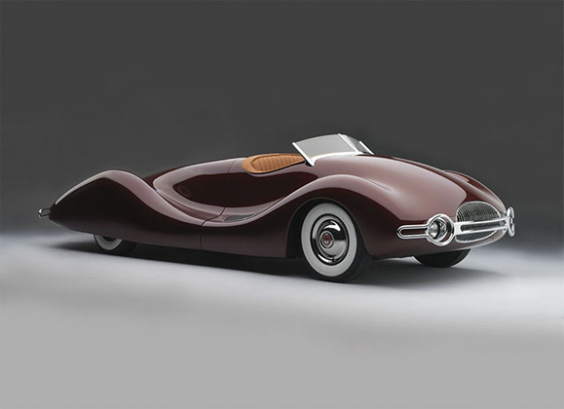 Norman Timbs Special, 1947