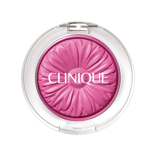Румяна Clinique Cheek Pop, оттенок Plum Pop
