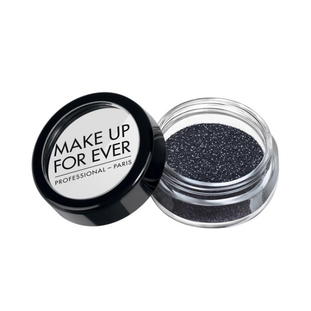 Make Up For Ever Glitter, оттенок N15 Midnight Glow