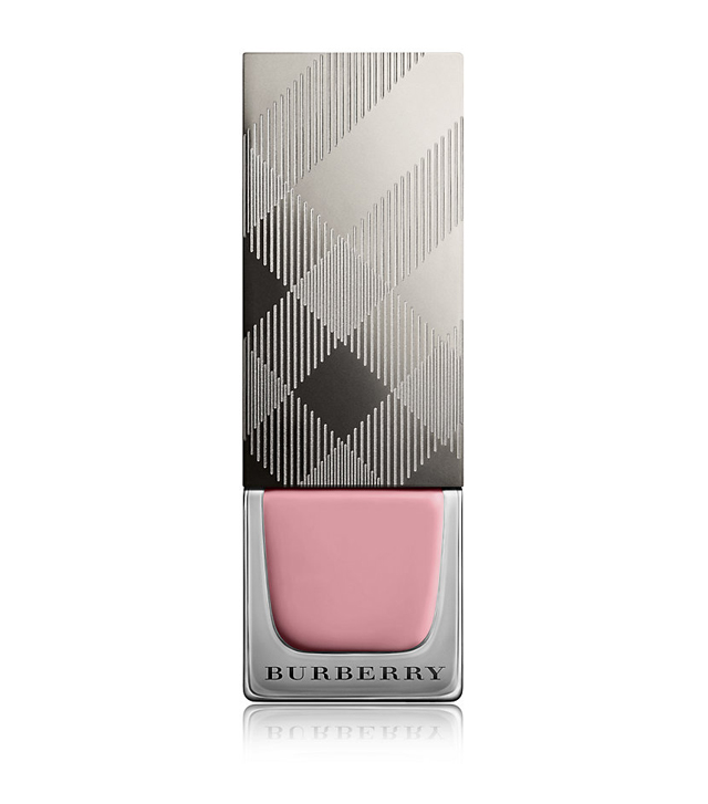 Лак для ногтей Burberry Beauty, оттенок Rose Pink