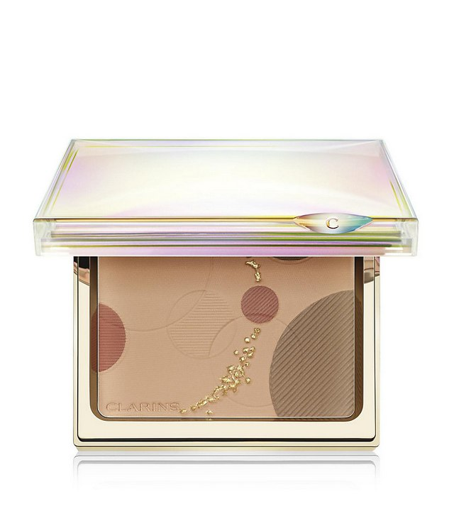 Пудра Clarins Opalescence Face & Blush Powder
