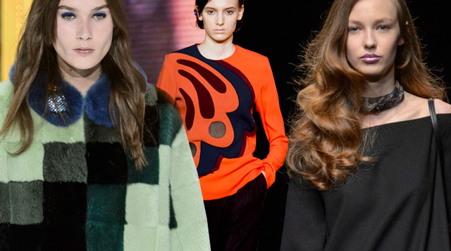 LFW: Anya Hindmarch, Charlotte Olympia, Paul Smith