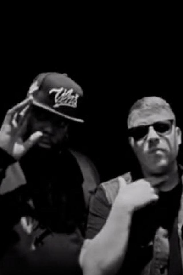 Run the Jewels выпустили панорамное видео