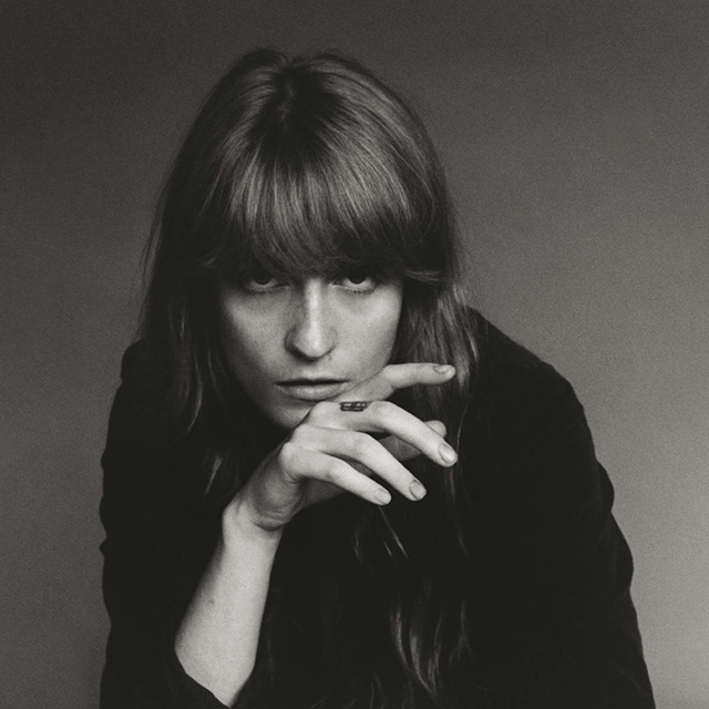 Florence and the Machine выпустили песню Ship to Wreck