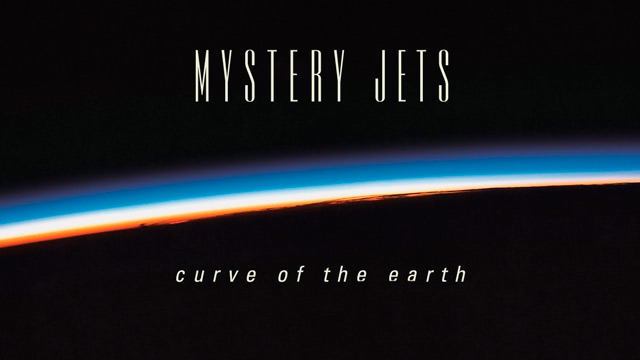 Альбом недели: Mystery Jets — Curve Of The Earth