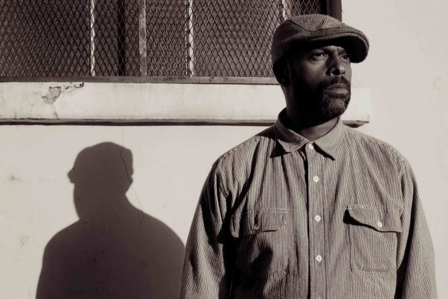 "Альбом недели: Theo Parrish ""American Intelligence"""