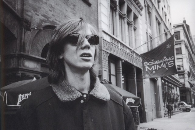 "Альбом недели: Thurston Moore ""The Best Day"""