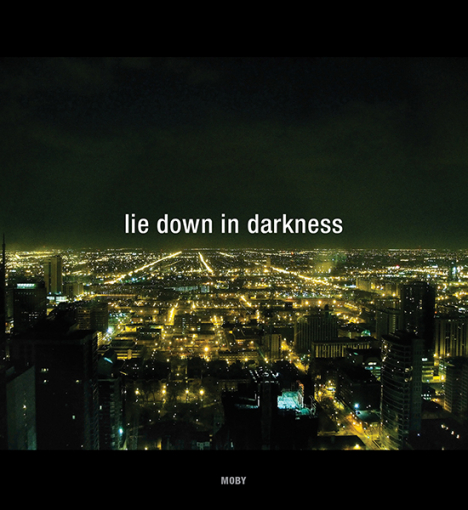 Lie Down In Darkness / Режиссер: Institute For Eyes
