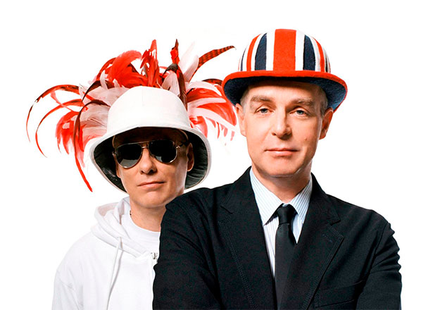 В Рио трансвеститы ограбили группу Pet Shop Boys