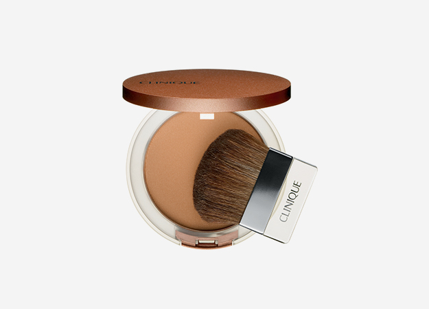 True Bronze Pressed Powder Bronzer от Clinique
