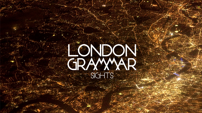 London Grammar выпустили новое видео
